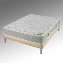 Fabrication de sommiers bio et matelas en latex 100% naturel, Ets ESCOT. - Matelas Latex Naturel - Bio Joseph Escot