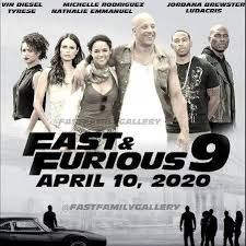 فيلم Fast Furious 9 Fast And Furious Cast Movie Fast And Furious Fast And Furious Memes