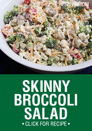 This has to be one of the easiest salads to make, and to make your own!