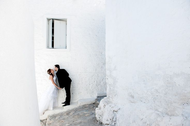 Maria - Konstantinos | Skyros | Greece