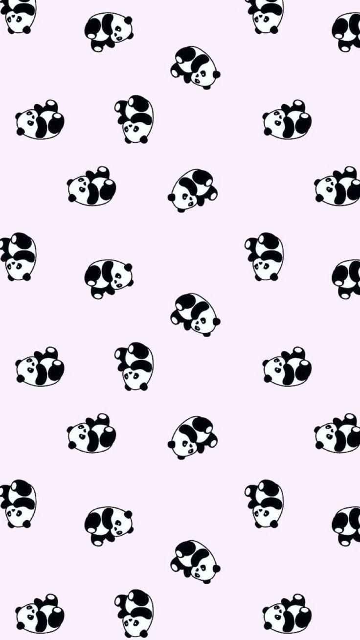 Pin By نازیہ صدیقی On Pandu With Images Cute Panda Wallpaper