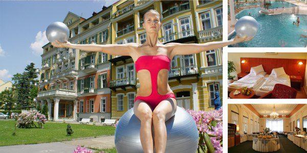 Relaks & Regeneracja http://czechy.travel.pl/oferta/czechy-kurort-franciszkowe-laznie-gorace-zrodla-borowiny-termalne-baseny-wspanialy-zdrowy-wypoczynek-wczasy-urlop/