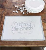 Podkładka Merry Christmas