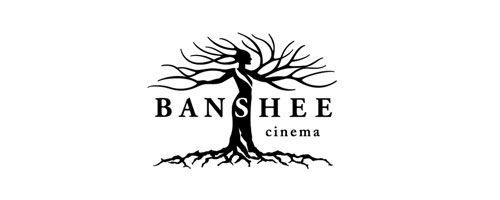 Banshee Cinema Logo