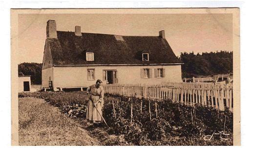 Image result for ile d'orleans nouvelle france carte