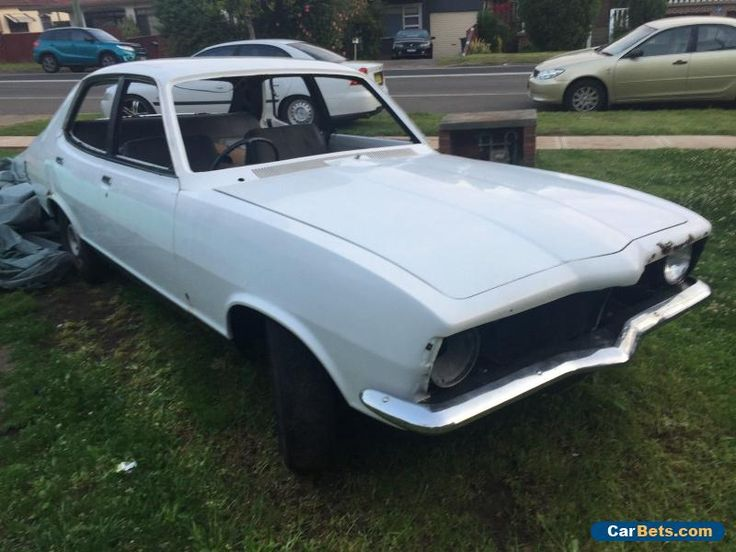 Car for Sale LC Torana 4 door unfinished project,Drag car