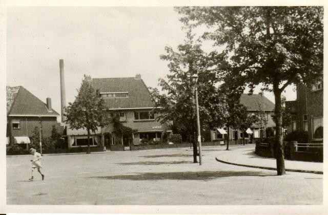 Engelenbergstraat Kampen (jaartal: 1950 tot 1960) - Foto's SERC