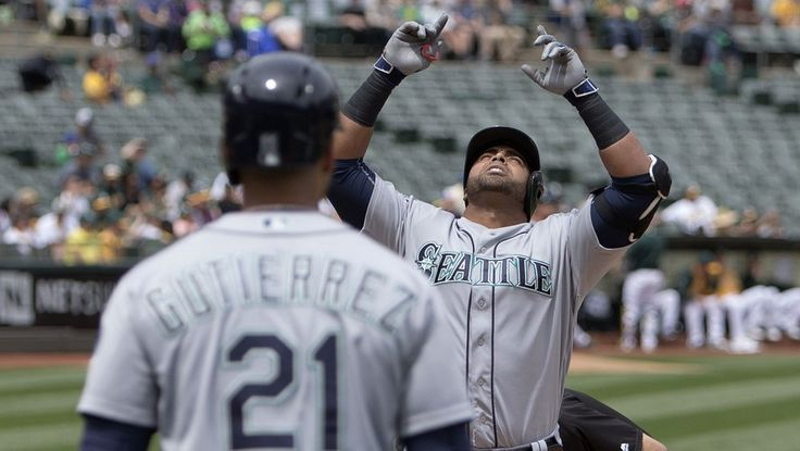 Seattle Mariners tops in MLB American League West - https://movietvtechgeeks.com/seattle-mariners-tops-mlb-american-league-west/-The Seattle Mariners are playing .618 baseball into mid-May following a sweep over the last few days of the Tampa Bay Rays. With an overall record of 21-13, the Mariners are 1.5 games up in the American League West on the Texas Rangers