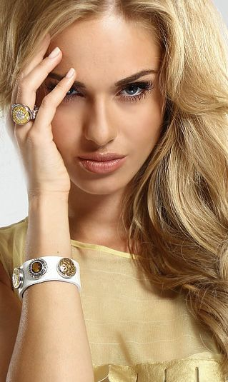 Stylizacja Bianca Cavatti