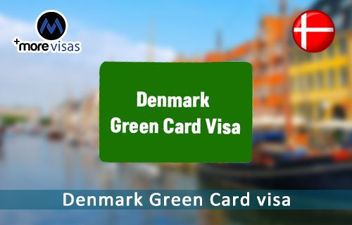 #Denmark #GreenCard #Visa helps the #overseas skilled professional to live and work in the country.  Read More…   https://goo.gl/omTDSR