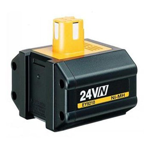 Panasonic EY9210B31 24V 2.8Ah Ni-Mh Battery -- Visit the image link for more details. #Mowersand Outdoor Power Tools