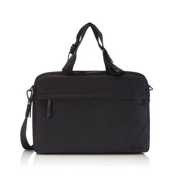 CALVIN KLEIN JEANS Slim Laptop Bag – BO J5IJ500472 Nero