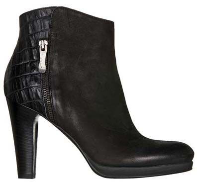 CLOU, GILLIAN ZIP | Nilson Group Sweden  My favorites shoes
