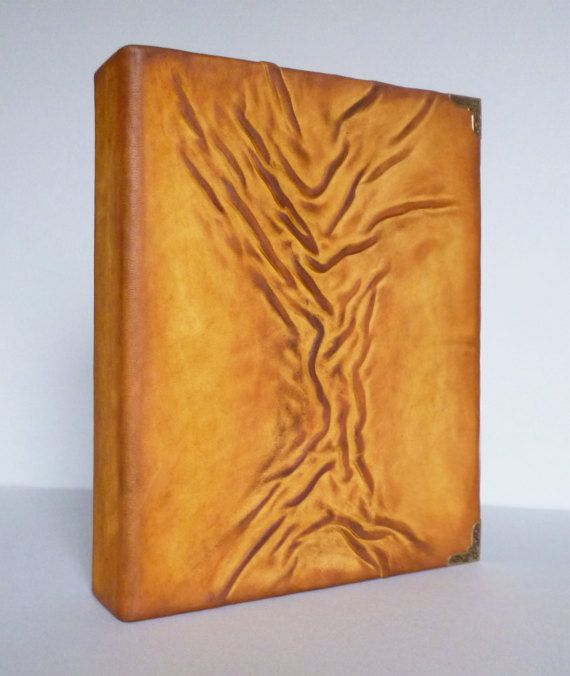 Leather Album Photo Album Tree of Life Leather Gifts for