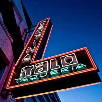 Malo Cantina | Mexican Tequila and Cuisine