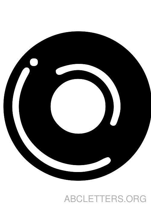 Bubble Bubble ABC O (With images) | Lettering, Abc letters ...