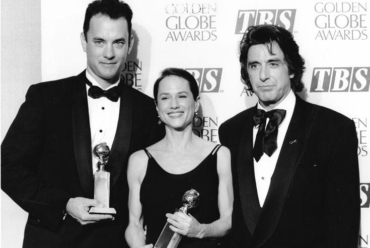 Seven Decades of Golden Globes: Part 6: The 90s | Golden Globes