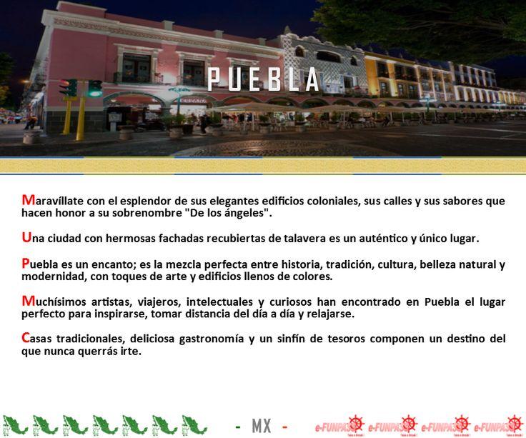 Puebla Info,,,
