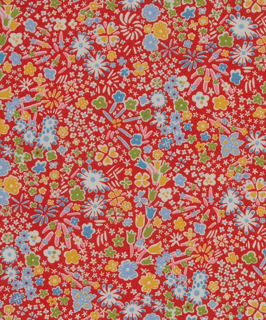 Liberty Art Fabrics Kayoko B Tana Lawn