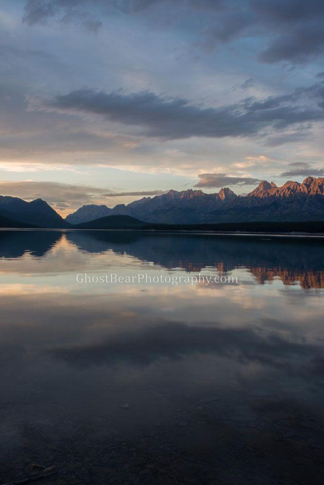 Canadian Landscapes - GhostBearPhotography.com #nationalparks #kananaskis