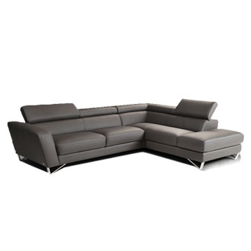 Shop For Upscale Contemporary Sectional Sofas At Collectic Home.  Comfortable, Supple Leather And Plush Fabric In Dozens Of Material Options  Available.