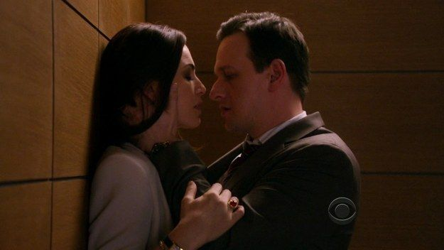 """The Good Wife, """"Closing Arguments"""" (S2, E23)"""