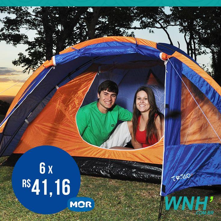 Barraca 4 pessoas? ## PREÇO IMBATÍVEL ## http://www.wnh.com.br/barraca-azul-e-laranja-com-avanco-4-pessoas-tribo-mor-p22256/?utm_content=buffer88f43&utm_medium=social&utm_source=pinterest.com&utm_campaign=buffer  #MOR #Barraca #Camping #Acampamento #Lazer #Aventura #Acampar #Trilha #Trilhas #Mochileiro #Mochileiros #Natureza #Montanha #Montanhismo #Escalada #Floresta #Camp