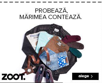Oferte Imbracaminte Barbati – Branduri online de la Zoot.ro ZOOT nu este doar despre haine, mai ales că cele mai tari momente le experimentam fără ele. Alege dintre 250 de branduri online, in…