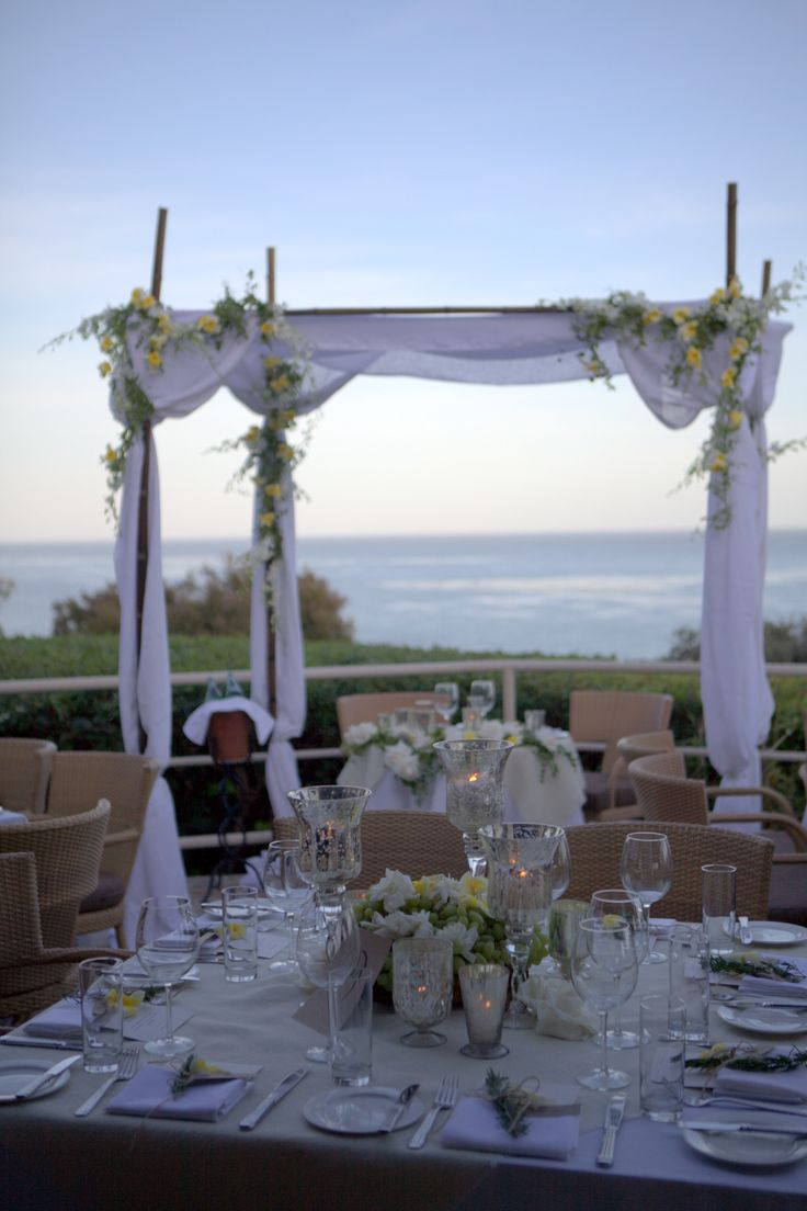 17 best ideas for kimmy's chuppah images on pinterest