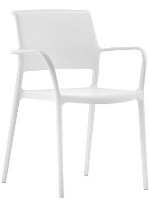 ARA krzesło z podłokietnikami - CUBE - nowoczesne krzesła, stoły, stołki barowe, nowoczesny design, warszawa, sklep internetowy, dizajn, hokery, cubeonline