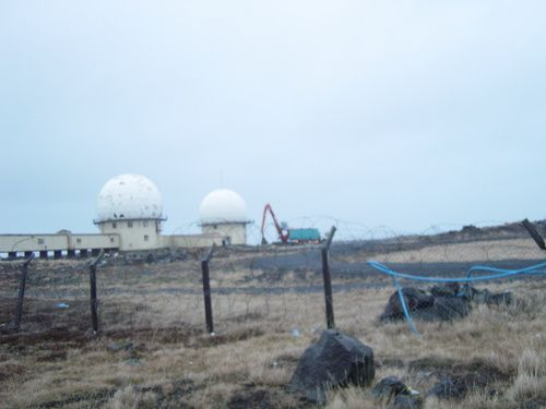 U S Navy Base In Iceland Abandoned Us Army Base That Sadly They Were Tearing Down