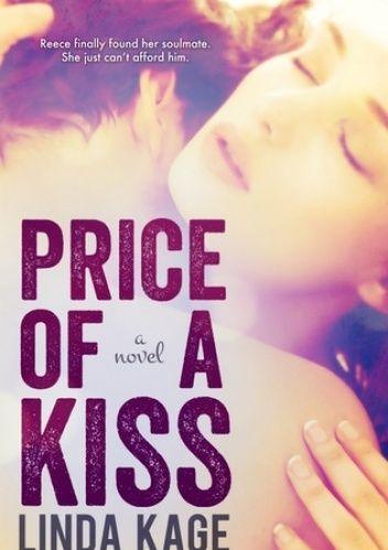 Okładka książki Price of a Kiss