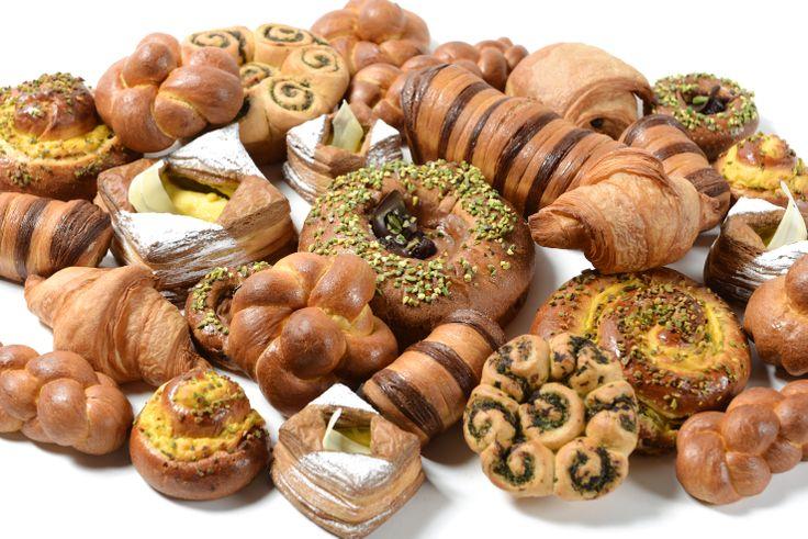 Masters de la Boulangerie 2014 – candidat d'ITALIE, Ivo CORSINI, catégorie Viennoiserie /2014 Bakery Masters – candidate from ITALY, Ivo CORSINI, Viennese pastry category Copyright Sabine SERRAD