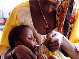 The Malnutrition Threat In Sahel (27 March 2012)