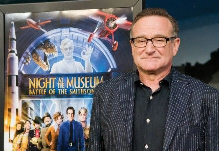 Robin Williams Movies List Movies