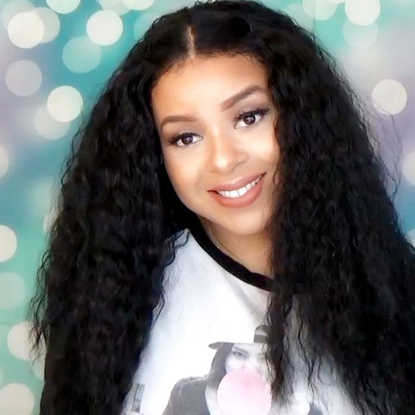 Friday Night Hair gls54 wig review, lace front wigs, wigs for women, african american wigs, lace front wig reviews