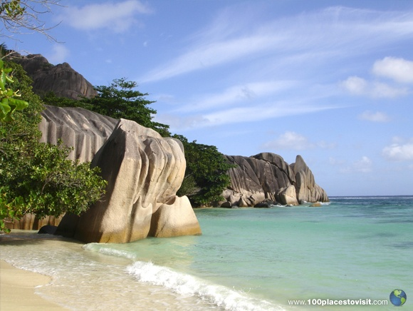 Best The Republic Of Seychelles Images On Pinterest Garden - 8 places to visit in the seychelles islands