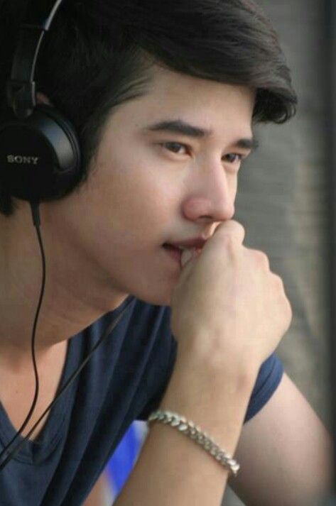Mario Maurer - soundtripping.