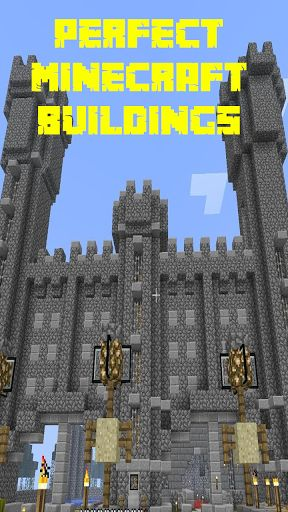 This App is how to create Perfect Minecraft Building. Building easy step by step. You can building house in 10 min.!!And this app can help you building Minecraft buildings Idea, blueprint, tutorial. Learn how to build cool new structures very quick and easy. Let's Build Perfect Minecraft Castle Now!Crafting is the method by which many blocks, tools, and materials are made in Minecraft. In order to craft something, players must move items from their inventory to a crafting grid. A 2×2 c...