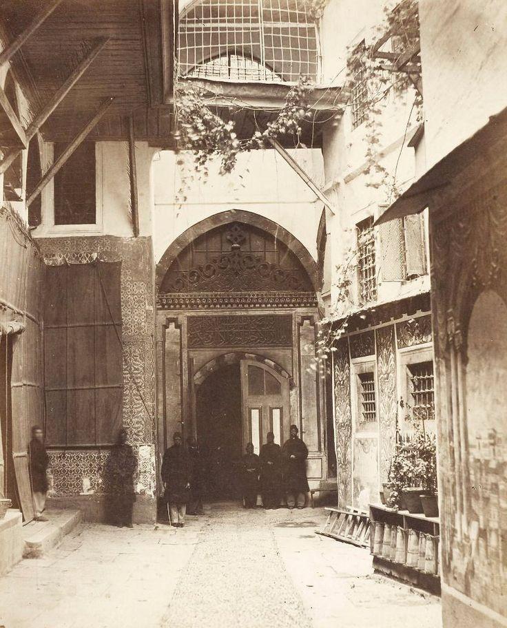 древние фото османской империи что