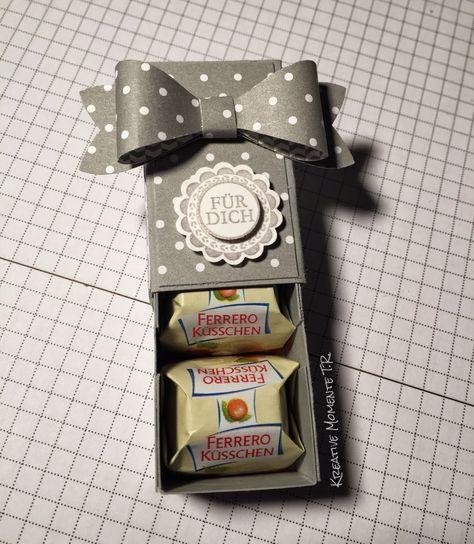 die besten 25 schachtel basteln ideen auf pinterest box basteln kleine geschenkbox basteln. Black Bedroom Furniture Sets. Home Design Ideas