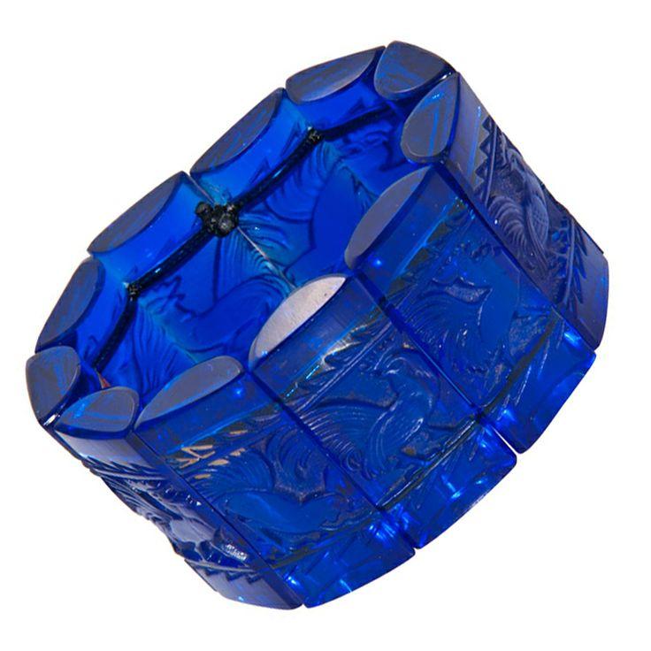 rene lalique bracelet