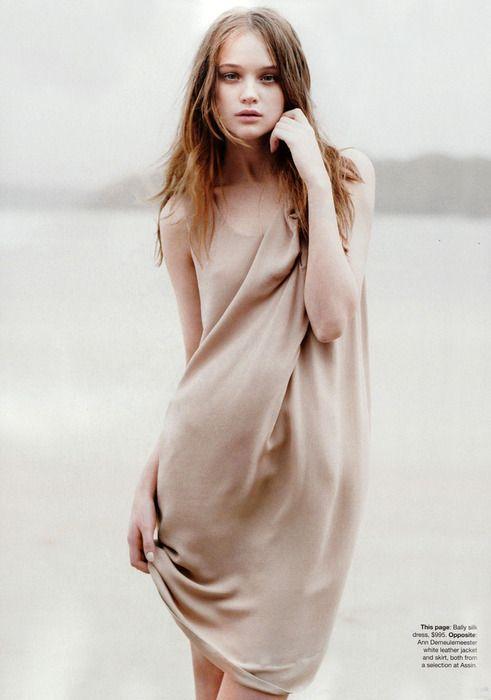 Drapé Nude