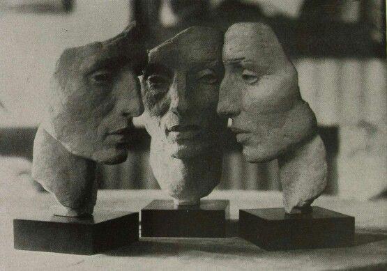 Self-portraits,  1932