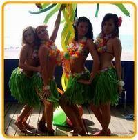 Аренда гавайских костюмов екатеринбург