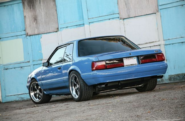 Ford Mustang Mach 1 LX Coupe - The Mach Notch | Dream Car ...