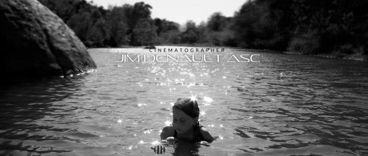 Jim Denault ASC Creative Live Cinematography Course
