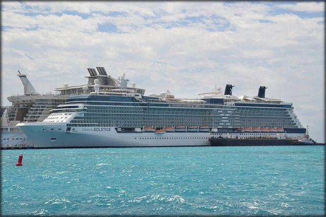 Cruise deals on celebrity solstice