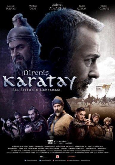 Direniş Karatay Izle 2018 Full Hd Savaş Filmi Yeşilçam Free