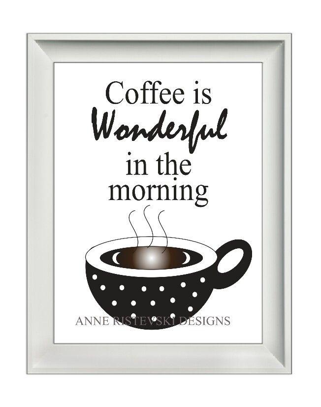 If you love coffee, you'll love this print!! ((Shop link in profile)) #anneristevskidesigns #coffee #coffeelover #artprints #printshop #etsy #etsyshop #etsyfinds #printablewallart #printableart #walldecor #wallart #mug #coffeemug #coffeemugs #blackandwhite #roomdecor #homedecor #digitalart #coffeeart #coffeeprints #digitalprints #art #artwork